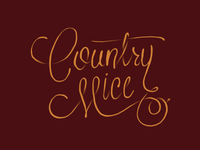 Country Gradients