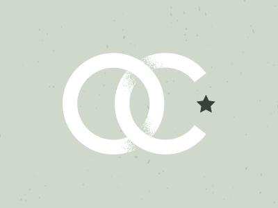 O(organic)C(uddles) star monogram