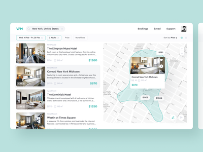 Booking desktop app search trip trips rate booking website onboarding booking system map new york apartment hotel desktop app desktop booking app booking