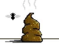 Pixel Poo
