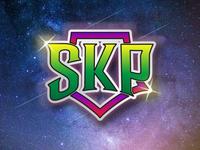 SKP Esport Logo Design