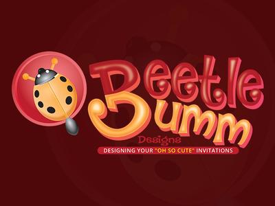 Beetle 3d Logo