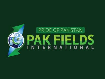 Pal Fields Logo