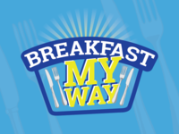 Breakfast My Way Logo