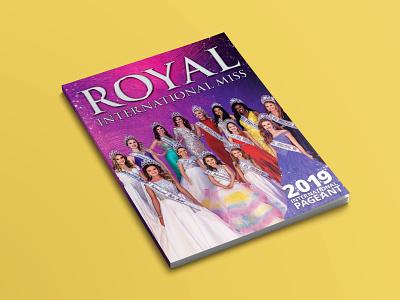 Book international miss college contest beauty publishing publication magazine desktopdesign design cover bookdesign book