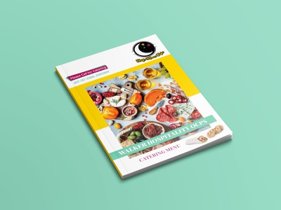 Book Design receipe cook food publishing publication magazine desktopdesign design cover bookdesign book