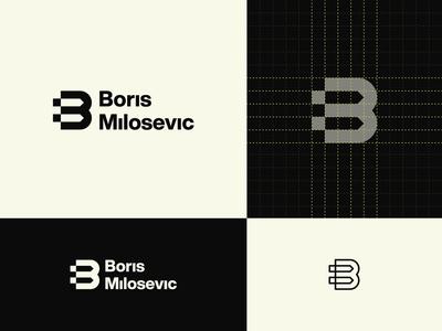 BM Personal Logo