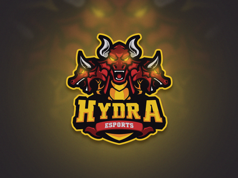 HYDRA ESPORTS by Sloth dsgn on Dribbble