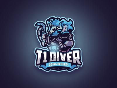 T1 DIVER