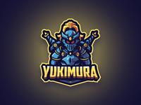 YUKIMURA ( Samurai )