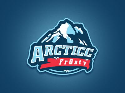 ARCTICC Fr0sty