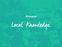 Toucan Branding