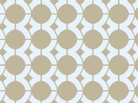 pattern for an interior designer (still in progress)