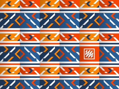 Pattern Design #01919A shapes geometry lines illustration native patterns geometric philippine culture tribe ethnic filipino philippines design pattern