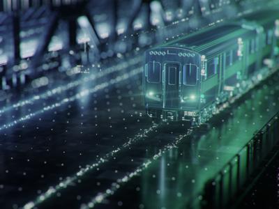 E-train