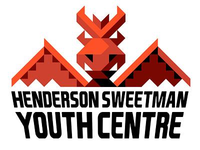YC logo project illustrator dragon branding logo