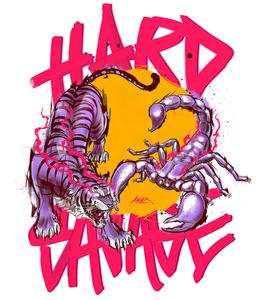 Hard & Savage