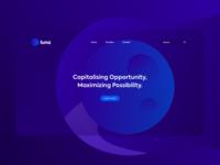 Luna Web Design