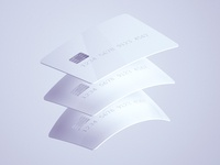 Toppio - Bank Card Render