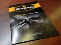 Easy Wood Tools - Retailer Catalog