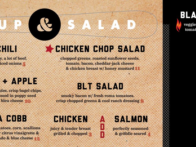 drake s menu design wip by cornett dribbble dribbble