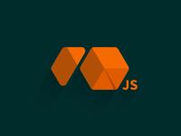 Logo io.js
