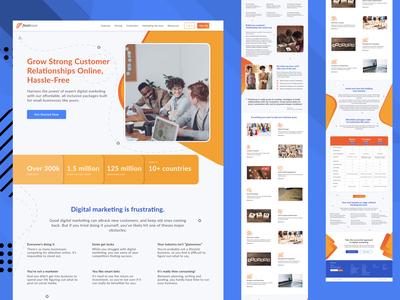 Flashissue Web Designs