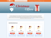 Christmas Offer Page