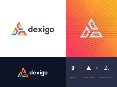 dexigo - logo design