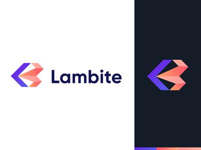 lapbite logo design