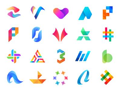 Logo Collection - Behance | logo folio