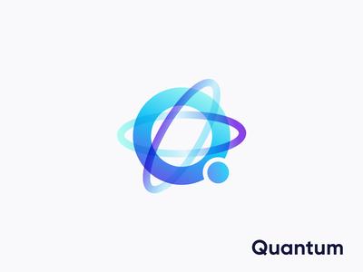 Quantum Logo Design
