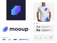 mooup branding