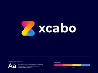 xcabo - logo design