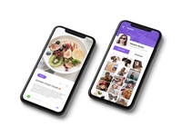 Blogging App Freebie