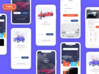 Car Sale App