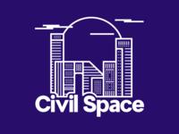 Civil Space Logo