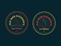 Alternative Label Design