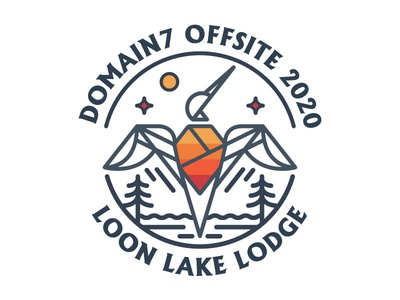 Domain7 Offsite Shirt Design