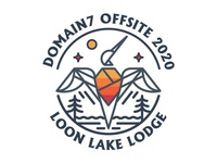 Domain7 Offsite Shirt Design