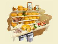 Almette Natural Cheese