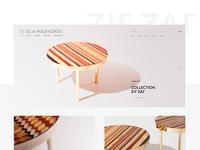 Collection  «Zig ZaГ»