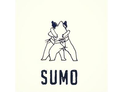 Sumo graphic  design ink pen pen art pen graphic art illustration art ink art ink illustration illustrator