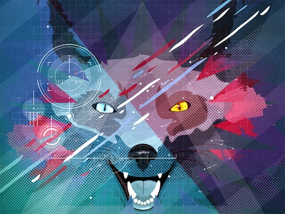 more p on the wip thats a fox alright wtf interface hud illustration