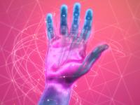 Hand Shot