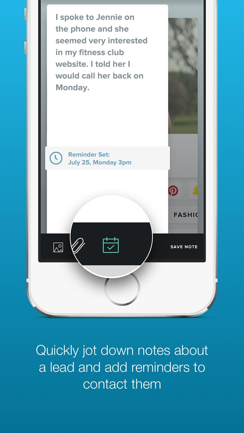 Social Leads App Sketch Freebie By Drew Andersen On Dribbble