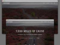 Iron Cowboy Website