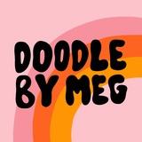 Doodle By Meg