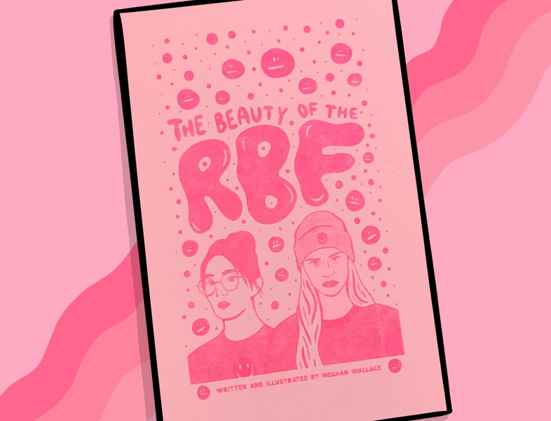 The Beauty of the RBF Zine