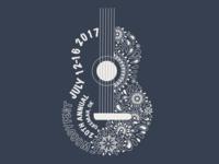 WoodyFest 2017 Shirt